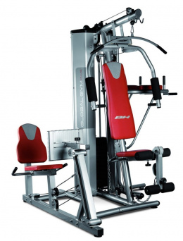 ATLAS DO ĆWICZEŃ GLOBAL GYM PLUS G152X /BH FITNESS