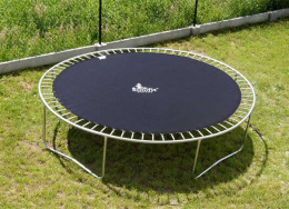 MATA DO TRAMPOLINY 12FT 366CM, 72 UCHWYTY /SONIFIT