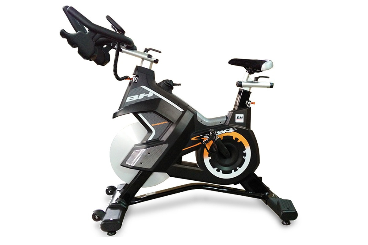 ROWER SPINNINGOWY SUPERDUKE MAGNETIC H945 /BH FITNESS