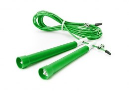 SKAKANKA SPEED ROPE PRO GREEN /ALLRIGHT