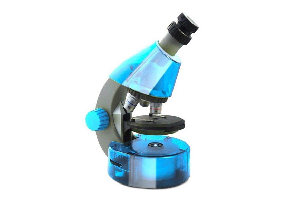 Mikroskop labzz m azure levenhuk