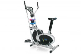 ORBITREK MECHANICZNY H7888 KOŁO 4,5KG /ONE FITNESS