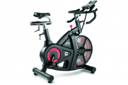 ROWER SPINNINGOWY I.AIRMAG H9122I BLUETOOTH /BH FITNESS