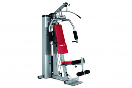 ATLAS DO ĆWICZEŃ MULTIGYM PLUS G112X /BH FITNESS