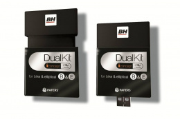 DUAL KIT BE-DL20-USB /BH FITNESS