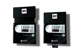 DUAL KIT T-DI21-USB /BH FITNESS