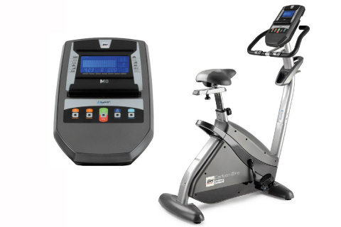 ROWER CARBON BIKE H8705I BLUETOOTH /BH FITNESS