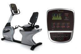 ROWER POZIOMY R60 /VISION FITNESS