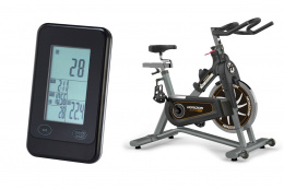 ROWER SPINNINGOWY ELITE IC4000 /HORIZON FITNESS