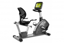 ROWER POZIOMY LK 7750 500WATT DO 180KG SMART FOCUS H775TVC /BH LK LINE