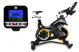 ROWER SPINNINGOWY SUPERDUKE POWER H946 /BH FITNESS