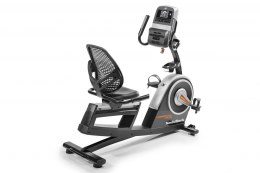 ROWER POZIOMY PROGRAMOWANY COMMERCIAL VR 23 /NORDICTRACK