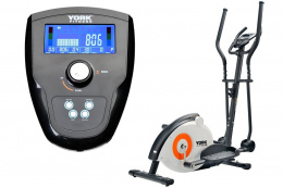 ORBITREK X210 /YORK FITNESS