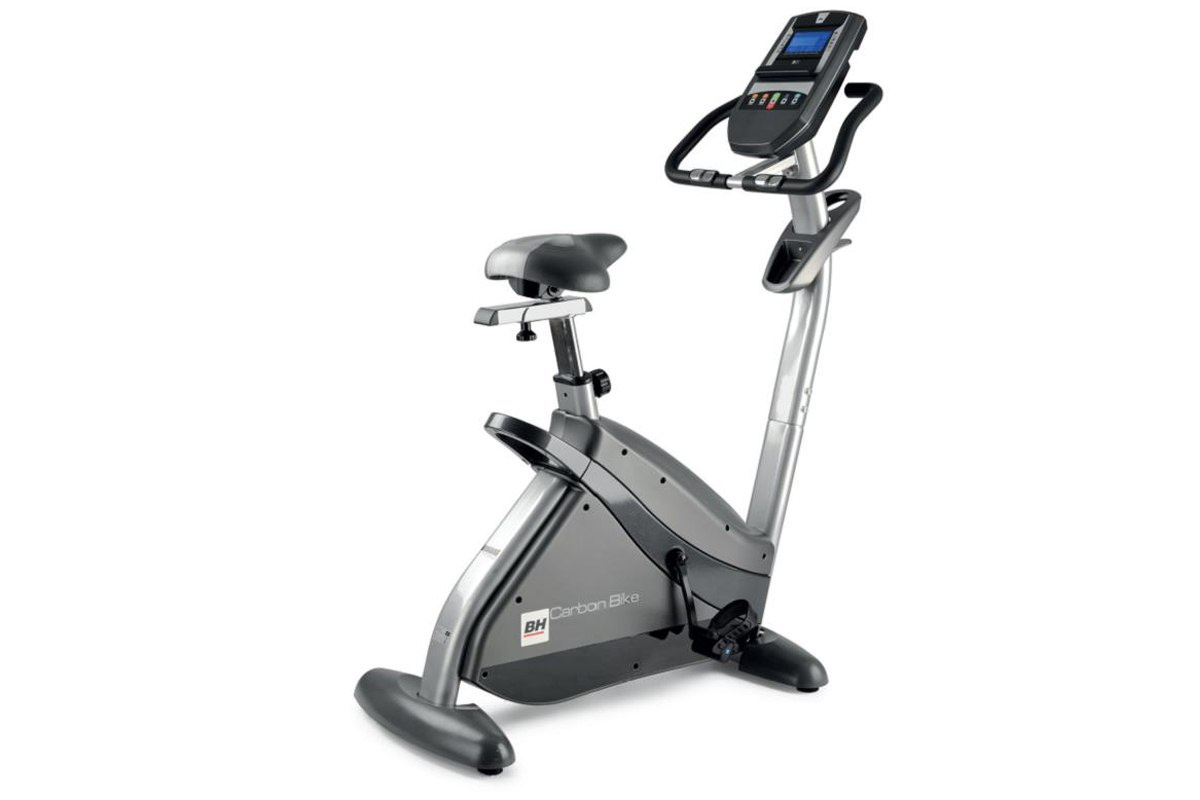 ROWER CARBON BIKE DUAL H8705L /BH FITNESS