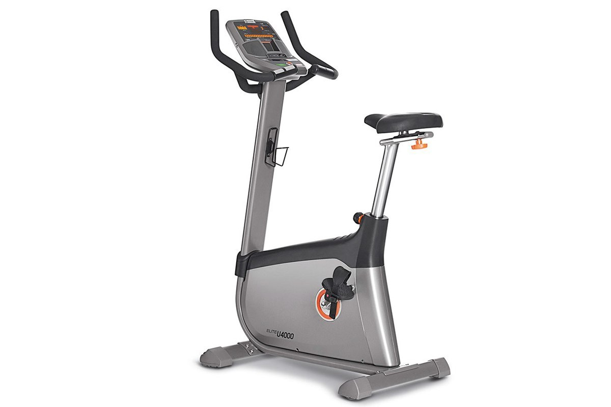 ROWER ELITE U4000 /HORIZON FITNESS
