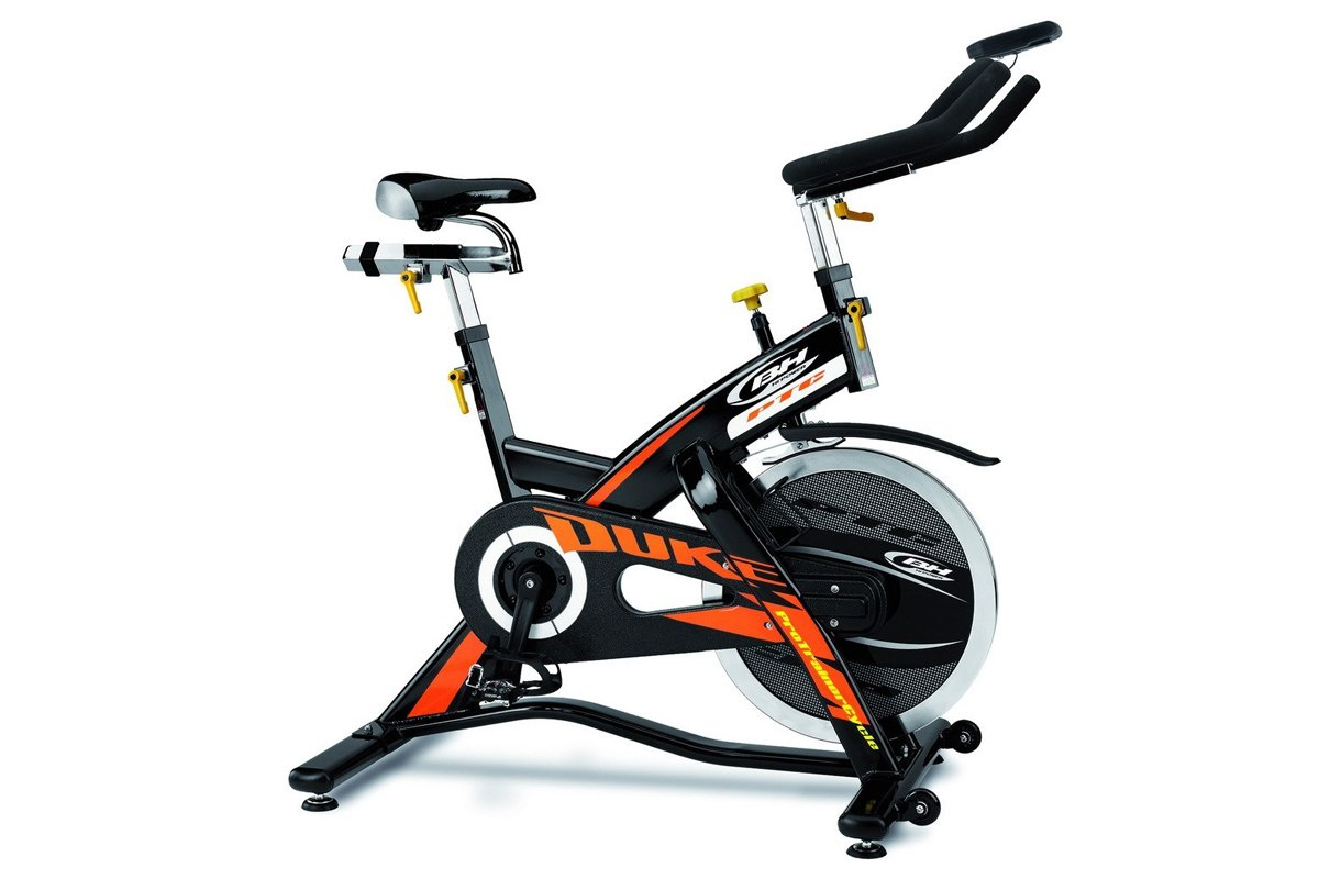 ROWER SPINNINGOWY DUKE ELECTRONIC H920E /BH FITNESS