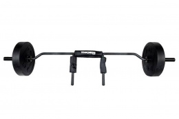GRYF SQUAT + BAR /THORN+FIT