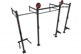 KONSTRUKCJA DO ĆWICZEŃ CROSSFIT TWM2 RIG /THORN+FIT