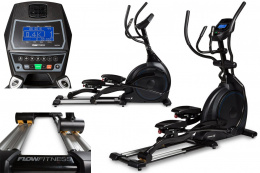 ORBITREK PROGRAMOWANY PERFORM X4 /FLOW FITNESS