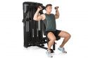 MASZYNA DWUFUNKCYJNA MAXIMUM INSPIRE STRENGHT CHEST/SHOULDER /FINNLO