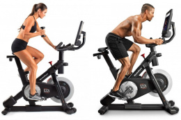 ROWER SPININGOWY S22I /NORDICTRACK