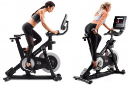 ROWER SPININGOWY S10I /NORDICTRACK