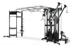 BRAMA TRENINGOWA ALL FUNCTIONAL TRAINER L360 /BH LK LINE