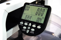 MONITOR S4 V2 DO WIOŚLARZY WODNYCH /WATERROWER