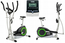 ORBITREK ACTIVE 120 2W1 /YORK FITNESS