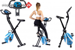 ROWER MAGNETYCZNY RM6514 /ONE FITNESS