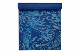 MATA DO JOGI COASTAL BLUE 6MM /GAIAM