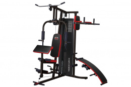 ATLAS DO ĆWICZEŃ MULTIGYM PRO BMG 4700 /BODY SCULPTURE