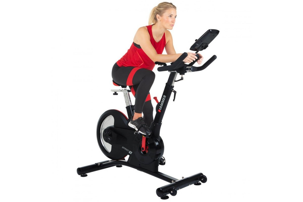 ROWER SPINNINGOWY SPEED RACER S /HAMMER