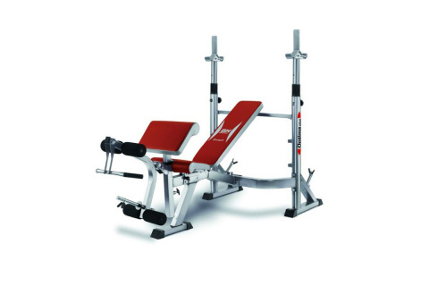 ŁAWKA DO ĆWICZEŃ OPTIMA PRESS G330 /BH FITNESS