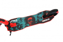 HULAJNOGA RIPPER RED /POWERBLADE