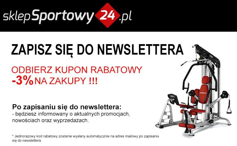 Rabat za newsletter